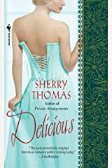 Delicious (The Marsdens Book 1) Kindle Edition