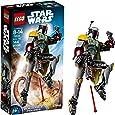 LEGO Star Wars Boba Fett 75533 Building Kit (144 Piece)