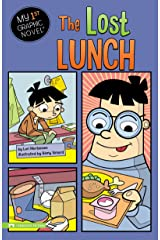 The Lost Lunch (My First Graphic Novel) Kindle Edition