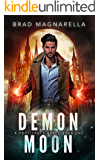 Demon Moon (Prof Croft Book 1)