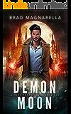 Demon Moon (Prof Croft Book 1) (English Edition)