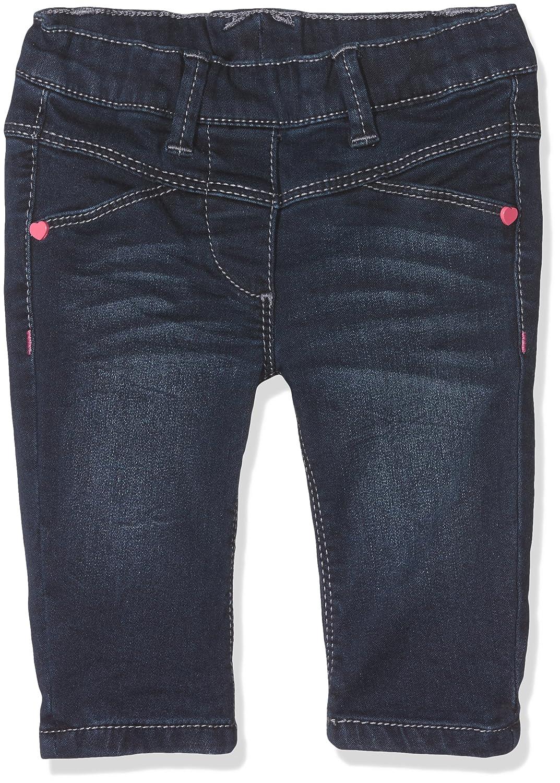 s.Oliver Baby-Mädchen Jeans 65.710.71.3012