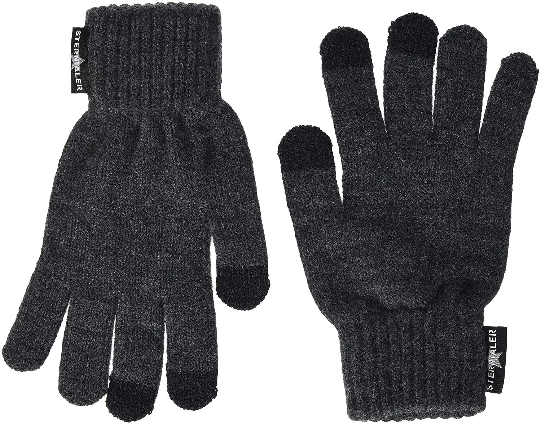 Sterntaler Fingerhandschuh Guanti Unisex-Adulto