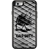 OtterBox DEFENDER Case for iPhone 6/6s - Frustration Free Packaging - CALL OF DUTY DIAMOND