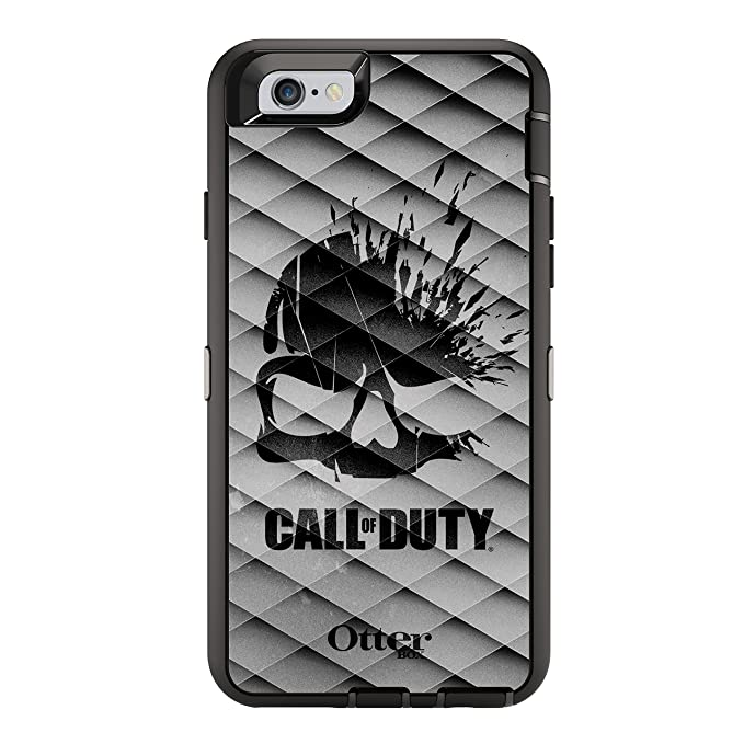 1637b754b1a266 Image Unavailable. Image not available for. Color  OtterBox DEFENDER iPhone  6 6s Case - Frustration Free Packaging ...