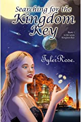 Searching for the Kingdom Key Kindle Edition