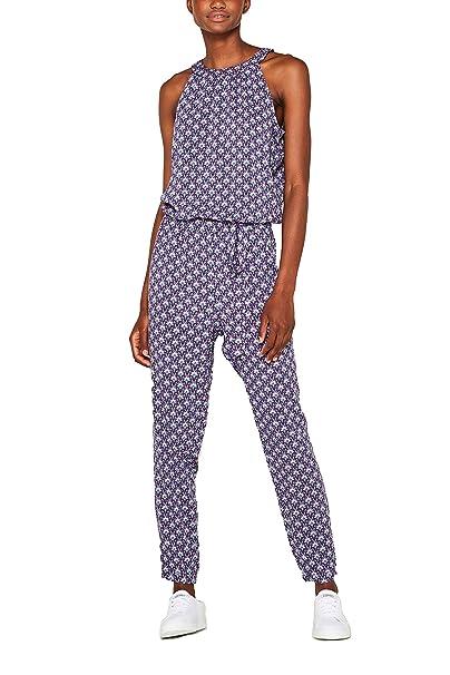 reputable site 38399 d74de ESPRIT Damen Jumpsuit