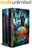 The Bound Ones Boxed Set: An Elemental Paranormal Romance Trilogy