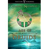 Age of Druids: Druid's Brooch Series: #9
