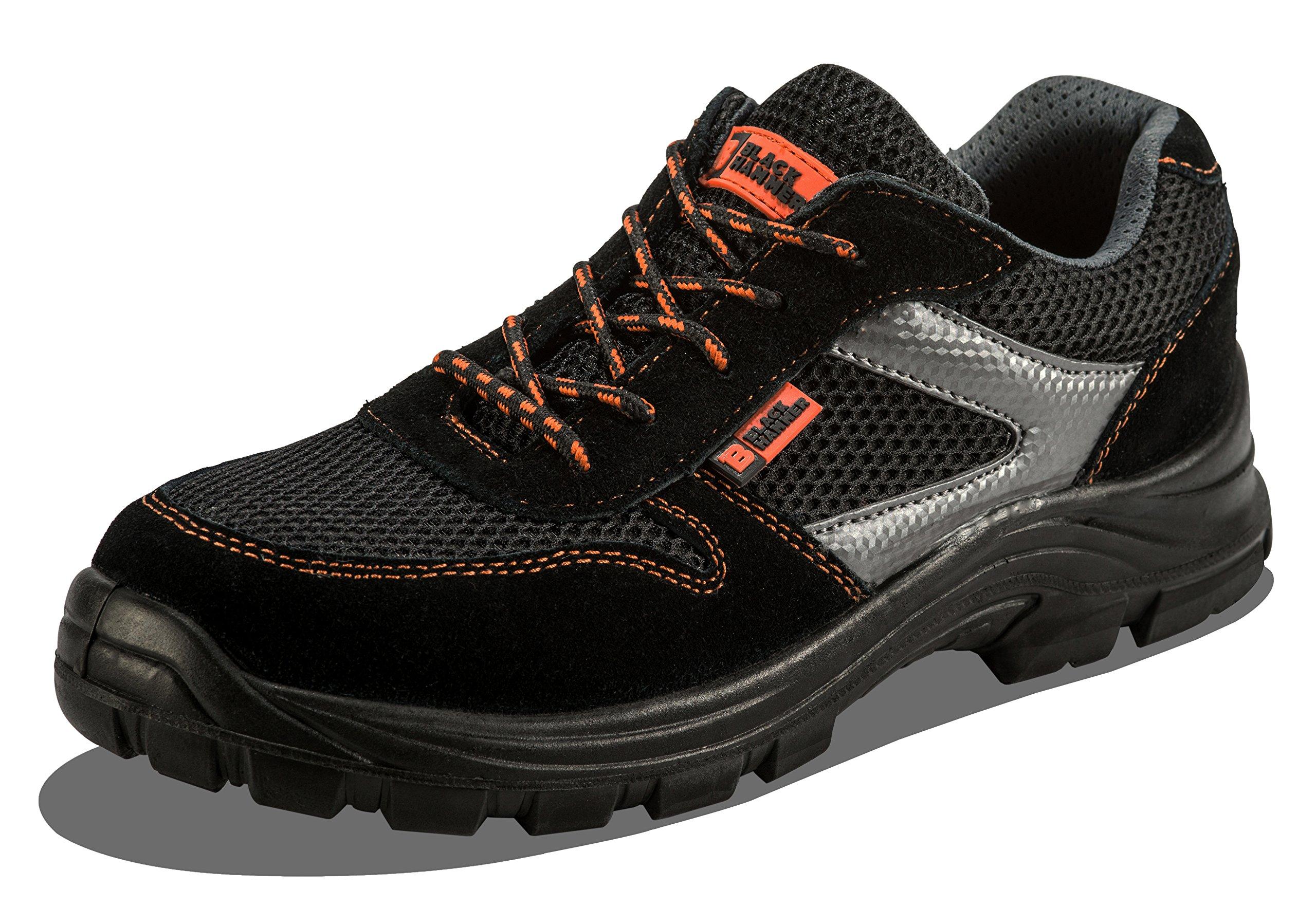 3b198609a71 Calzado Deportivo Masculino de Seguridad con Puntera Ultraligera de  conglomerado Zapatos de Trabajo al Tobillo de