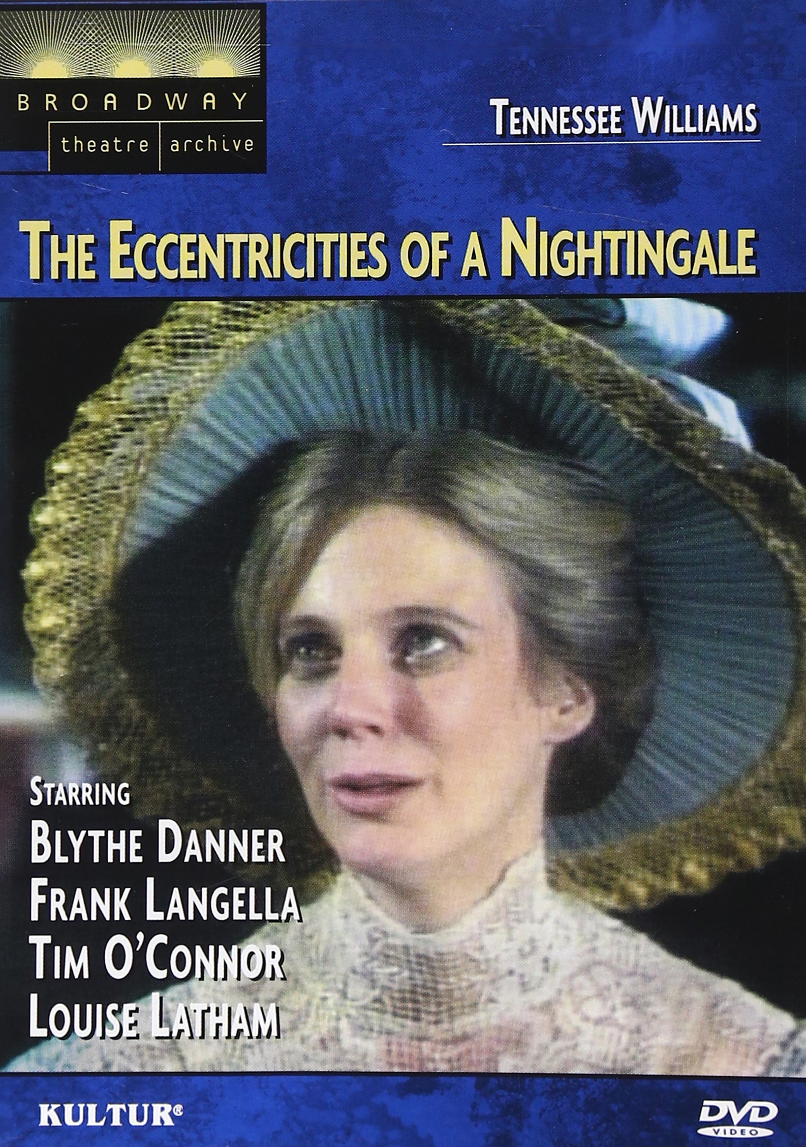 Eccentricities of a Nightingale (Broadway Theatre Archive)