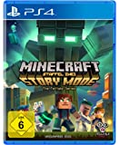 Minecraft Story Mode - Season 2 - Season Pass Disc PS4 USK: 6