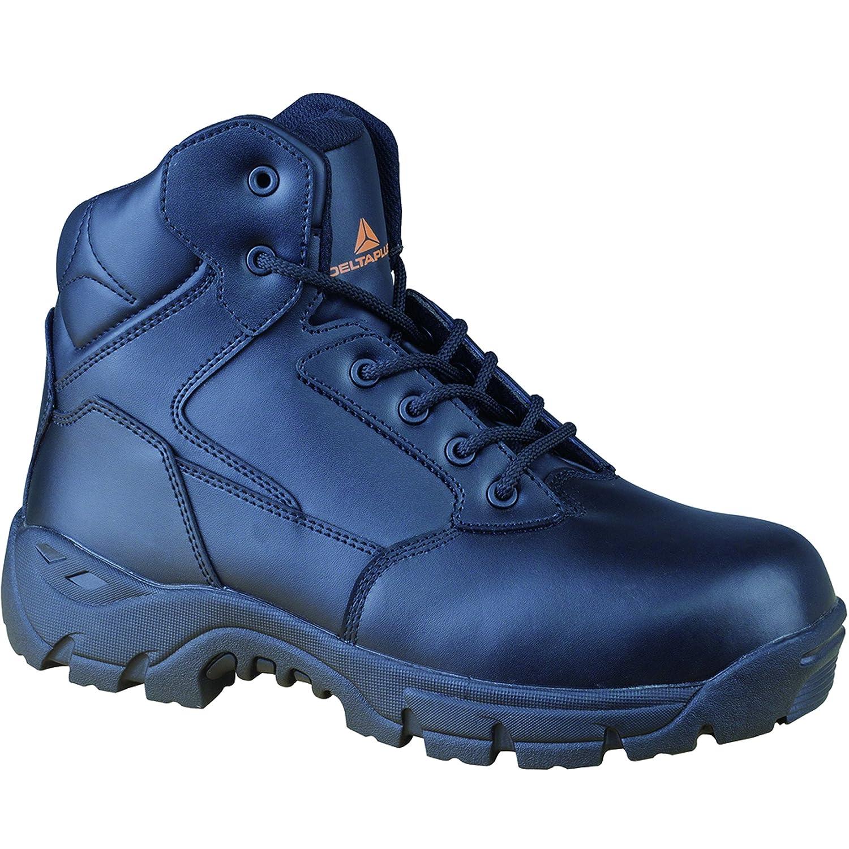 e700a2861 Delta Plus Panoply S3 Marines negro de metal compuesto libre toe cap botas  de seguridad