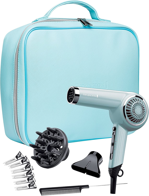 Rockabilly Retro Hair Dryer Hair
