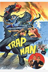Trapman: Part 1 Kindle Edition
