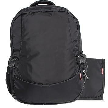 Amazon.com : Damero Lightweight Waterproof Travel Backpack Diaper ...