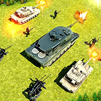 Amazon com: World War 2 Tower Defense Game: Appstore for Android