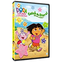 Dora the Explorer:  Catch the Stars