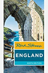 Rick Steves England Kindle Edition