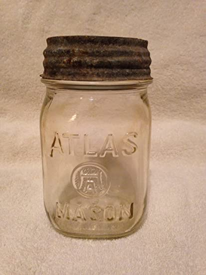 Dating hazel atlas jars