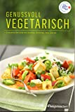 Genussvoll Vegetarisch (ProPoints™ Plan 360°) von Weight Watchers *NEU 2013*