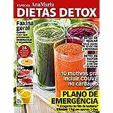 Revista Especial AnaMaria: Dietas Detox