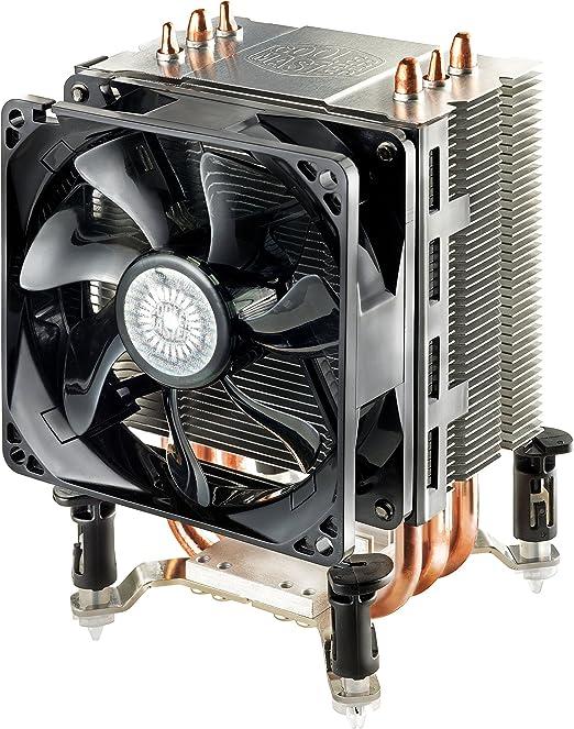 Eximtrade 3,5 10W Vitesse du Ventilateur Contr/ôleur 4 Ventilateur Computer Desktop Temp/érature Capteur Ordinateur