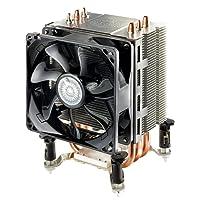 Cooler Master Hyper TX3i Ventola per CPU '3 Heatpipes, 1x Ventola da 92mm PWM, Connettore da 4-Pin' RR-TX3E-22PK-B1