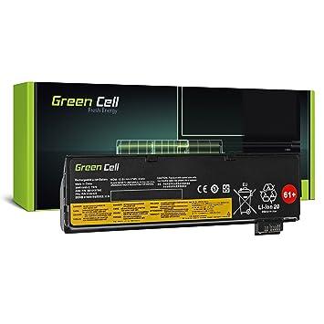 9df89951a87 Green Cell® Extended Series 01AV424 Battery for Lenovo: Amazon.co.uk:  Electronics