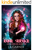 Rune Service: An Urban Fantasy Novel (Dwarf for Hire Book 1)