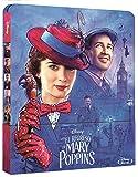 El Regreso De Mary Poppins Edición Metálica