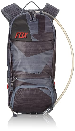 d22e1ef0b5be Fox 6L Hydration System Men's Oasis Hydration Pack Backpack Green Camo  Size:40 x 25
