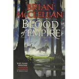 Blood of Empire (Gods of Blood and Powder, 3)