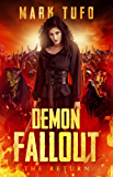Demon Fallout: The Return: A Michael Talbot Adventure