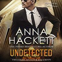 Undetected: Treasure Hunter Security, Book 8
