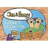 Jan & Henry - Gutenachtgeschichten