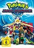 Pokémon 6 - Der Film: Jirachi Wishmaker