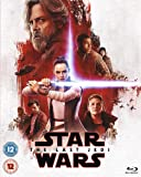 Star Wars: The Last Jedi - Limited Edition The Resistance Sleeve [Blu-ray] [2017]