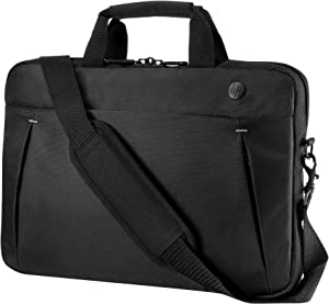 "HP Business Slim Top Load - Notebook Carrying Case - 14.1"" - Black"