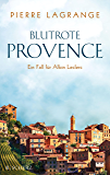 Blutrote Provence (Ein Fall für Commissaire Leclerc 2) (German Edition)