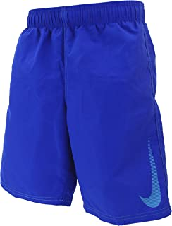 Nike Signature Swim Shorts - Blue (Large)