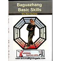 Baguazhang Basic Skills - Bagua DVD