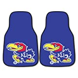 FANMATS NCAA University of Kansas Jayhawks Nylon