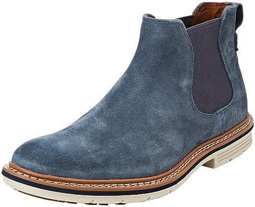 Timberland Naples Trail Sensorflex, Botas Chelsea para Hombre: Amazon.es: Zapatos y complementos