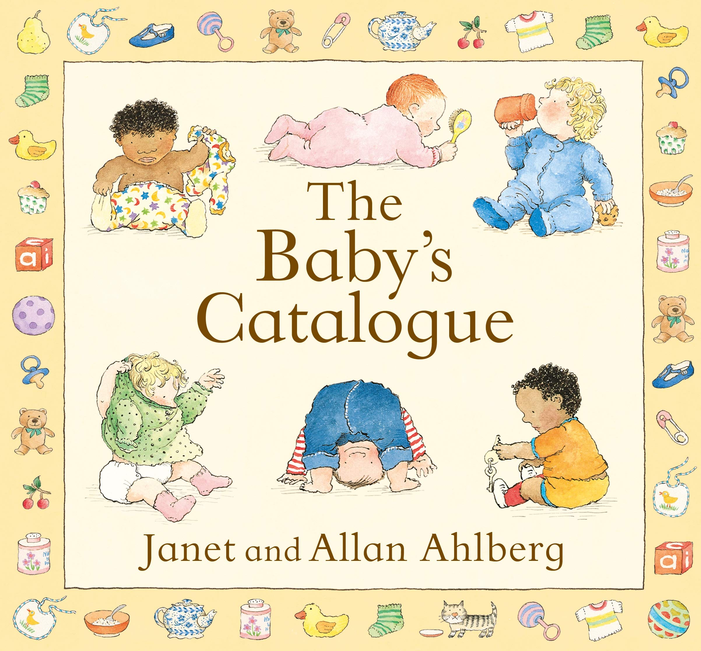 25+ Best Books For 1 Year Olds – Childrens Booklist Top Rated Baby Books 3