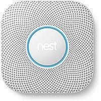 Nest Labs Nest Protect Sensor combi Interconectables Conexión