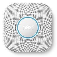 Nest Protect 2nd Generation Smoke + Carbon Monoxide Alarm (Battery)