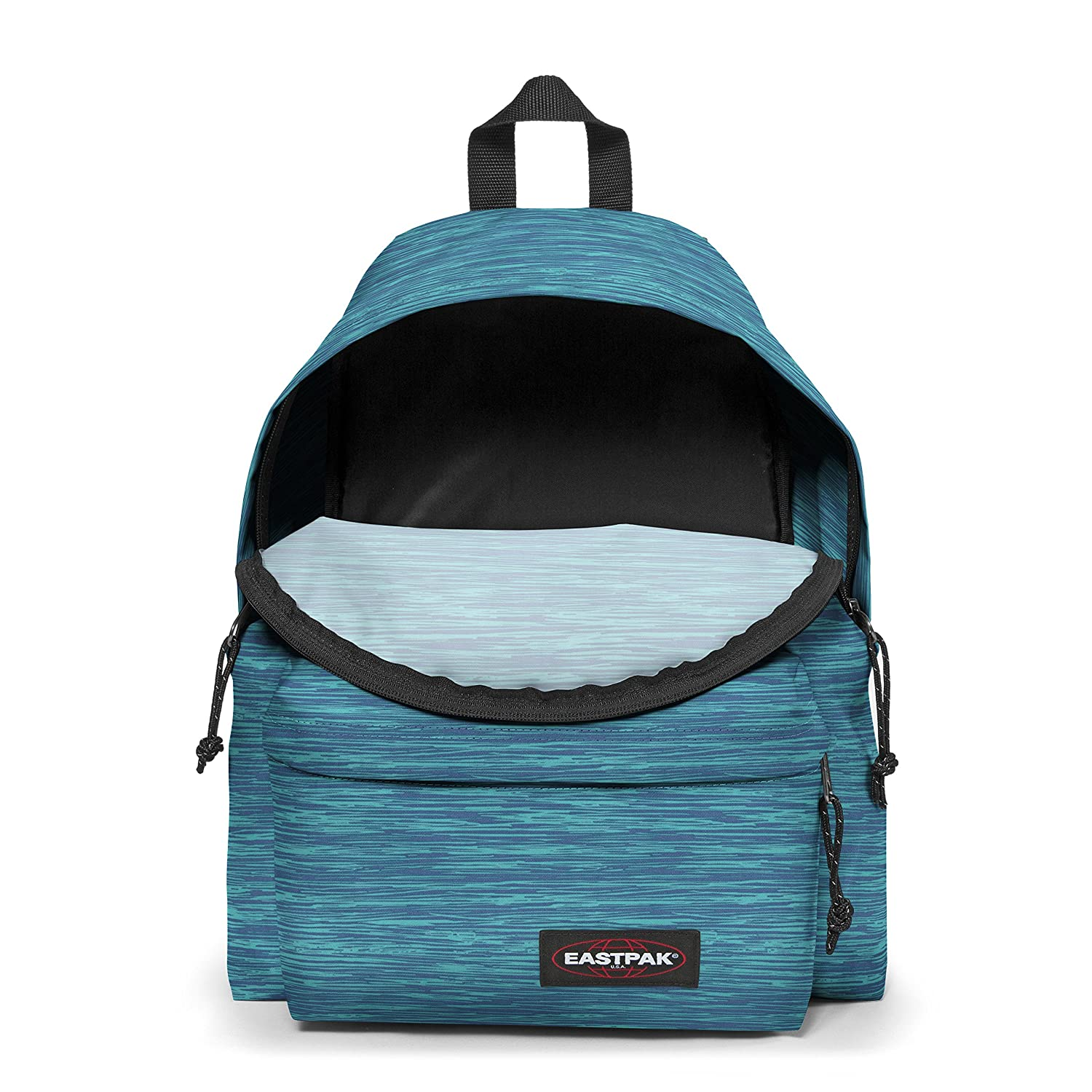 Eastpak ZAINO EK620 Padded 24Q Knit Blue AI17