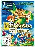Meister Dachs und Seine Freunde (Dvd-K) [Import allemand]