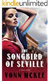 The Songbird of Seville: A Western Short Story